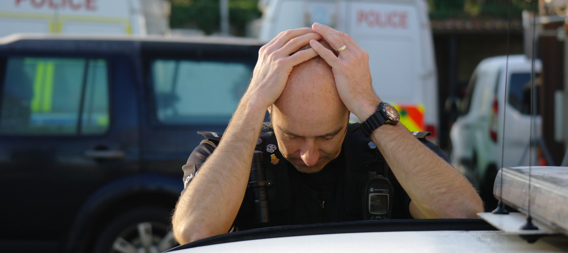 Top 5 Best Stress Management Tips for Police Officers That ...